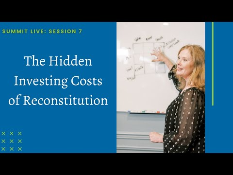 The Hidden Investing Costs of Reconstitution